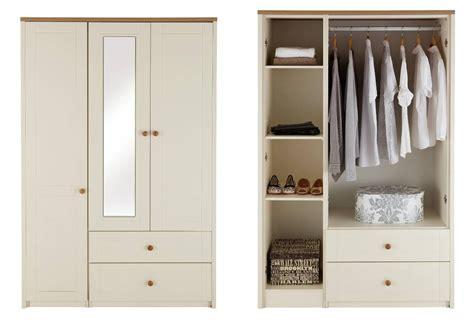 3 Door Wardrobe With Drawers And Shelves by 2019 3 Door Wardrobe With Drawers And Shelves