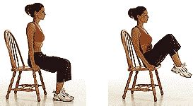 Captain Chair Abs Exercise by Orgasmos Al Ejercitar Subdivx