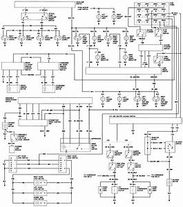Chrysler Grand Voyager Wiring Diagram