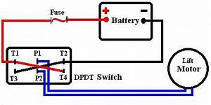 Square D Limit Switch Wiring Diagram