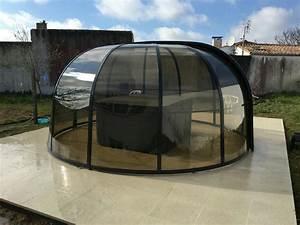 Abri Pour Spa Intex : abri pour spa gonflable maison design ~ Louise-bijoux.com Idées de Décoration
