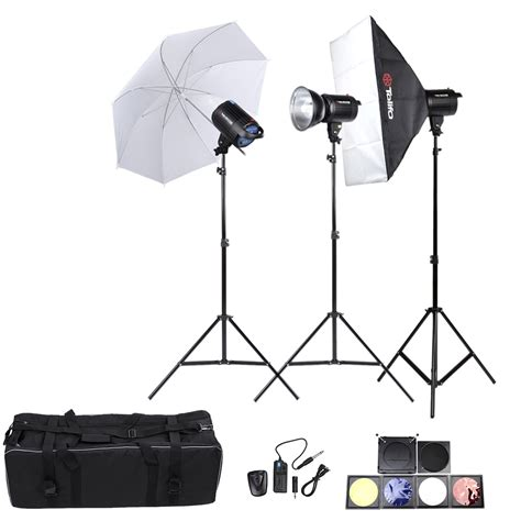 photo studio lighting kit tolifo professional photography photo studio speedlite