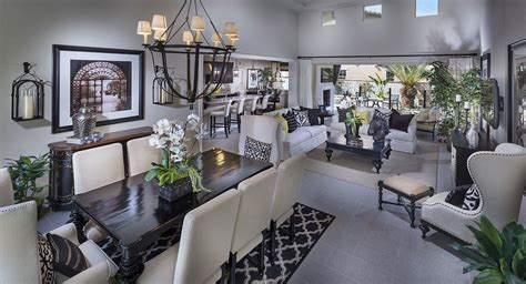 Getting the most out of an open floor plan   The Open Door