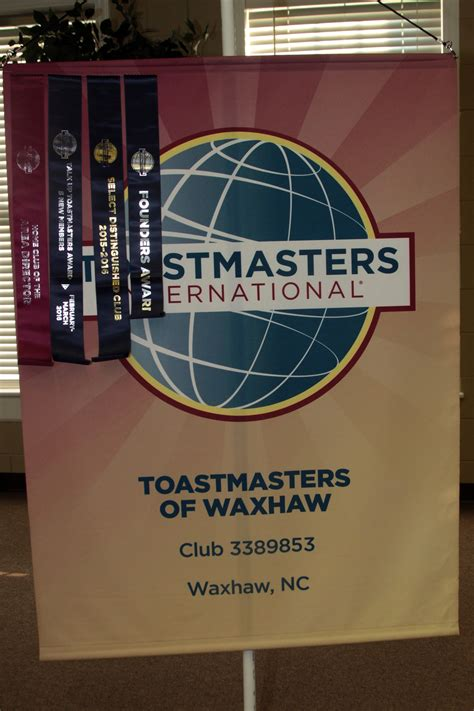 toastmasters  waxhaw youth leadership program teaches