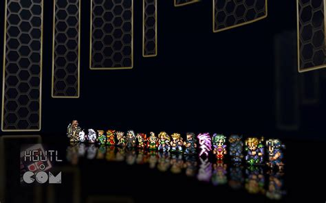 final fantasy vi wallpapers wallpaper cave