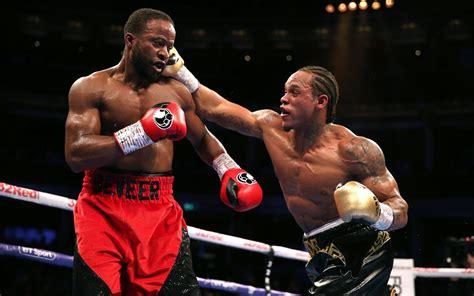 Whos Boxing Tonight Bt Sport - ImageFootball