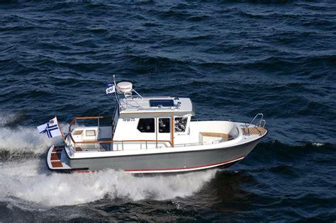 Boat Brokers Bellingham Wa by 2018 Targa 23 1 Power Boat For Sale Www Yachtworld