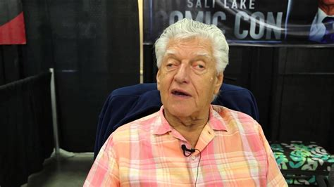 david prowse darth vader interview  slc comic