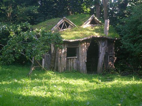 woodwork log playhouse plans  plans