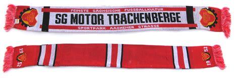 Fanartikel  SG Motor Trachenberge
