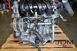 Jdm Nissan Sentra 2 0l 2007