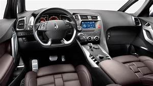 Ds 5 Performance Line : nueva gama ds 5 performance line revista de coches ~ Gottalentnigeria.com Avis de Voitures