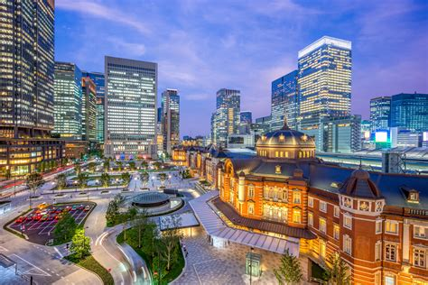 Tokyo Station 104th Anniversary Celebration with 104 ...