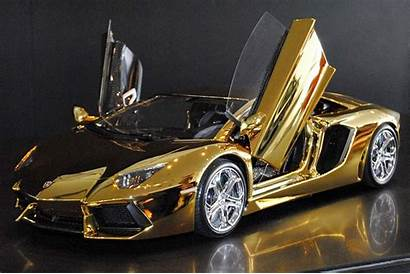 Gold Wallpapers Cool Cars Lamborghini Background Backgrounds