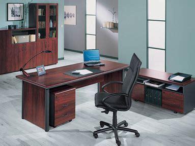 bureau mobilier de mobilier de bureau contemporain