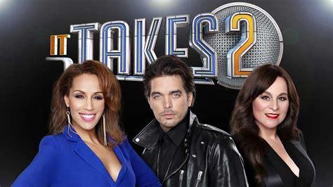 Teams It Takes 2 Bekend Televiziernl