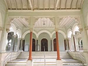 Gandhi Interiors : aga khan palace mahatma gandhi 39 s prison in pune inditales ~ Pilothousefishingboats.com Haus und Dekorationen