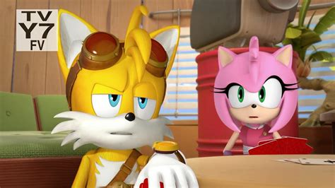 sonic boom  screenshots  sonic boom season