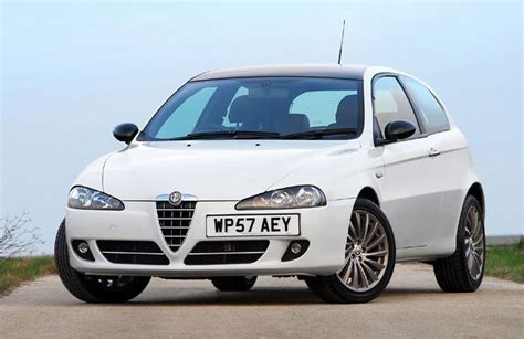 alfa romeo  collezione review top speed