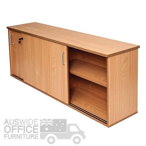 credenza office rapidline rapid span credenza office furniture ebay