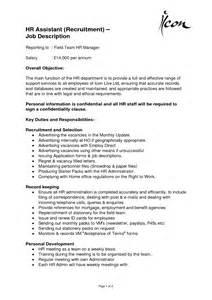 Hr Assistant Descriptions Duties by Best Photos Of Human Resources Assistant Description Human Resources Manager