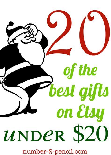 twenty christmas gift ideas under twenty dollars no 2