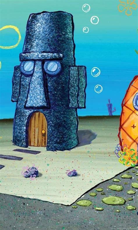spongebob squarepants superspongebattle  bikini bottom