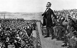 150 years on, Abraham Lincoln's Gettysburg address still ...