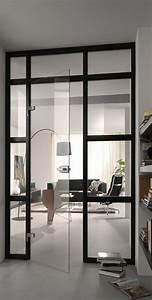 Verrière Intérieure Ikea : 49 modelle mobile trennwand f r jeden raum living ~ Melissatoandfro.com Idées de Décoration