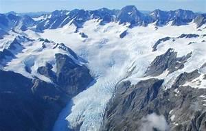 A Bird U0026 39 S Eye View Of Changing Glaciers