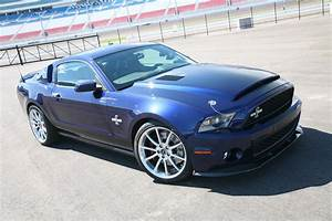 2010 Shelby Mustang GT500 Super Snake | Shelby | SuperCars.net