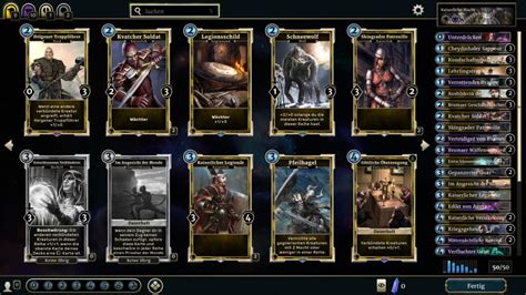 The Elder Scrolls Legends Unser Betaeindruck  Mehr Als