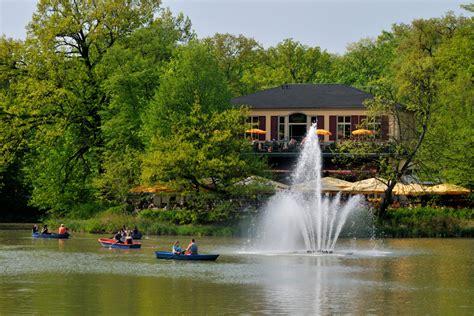 Der Große Garten Dresden by Gro 223 Er Garten Dresden 187 Park In Dresden