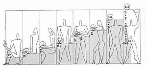 Modulor Le Corbusier : il mestiere del modulista christian de iuliis architetto ~ Eleganceandgraceweddings.com Haus und Dekorationen