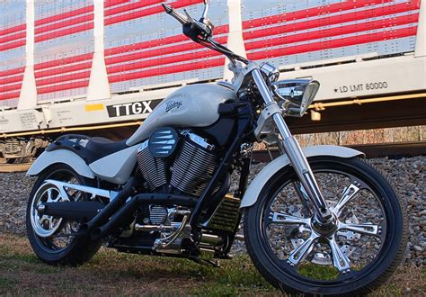 Victory Motorcycle Custom Accessories For Aftermarket