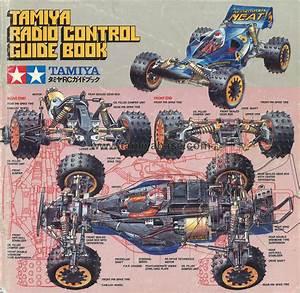 1989 - Tamiya Guide Book Database