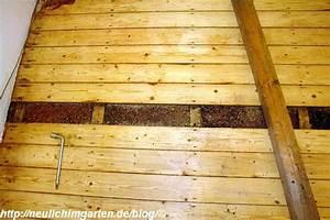 Alte Holzbalken Aufarbeiten : dielenboden abschleifen haus dekoration ~ Frokenaadalensverden.com Haus und Dekorationen