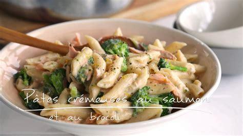 cuisine fut saumon recette pate au brocoli 28 images p 226 tes au thon et