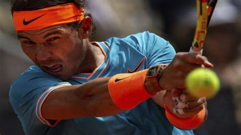 French Open 2020: Defending champ Rafael Nadal into 2nd ...
