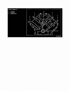 Mercedes Benz Workshop Manuals  U0026gt  Ml 350  163 157  V6