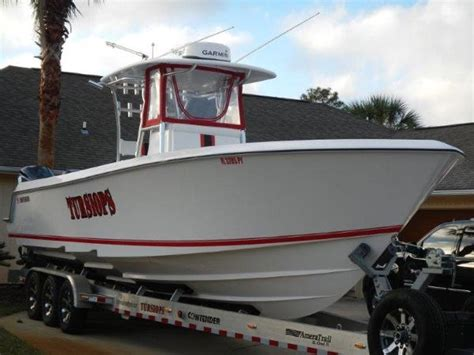 Center Console Boats For Sale Alabama by Used Center Console Boats For Sale In Alabama Boats