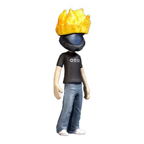 mcfarlane toys action figure halo avatar figures series