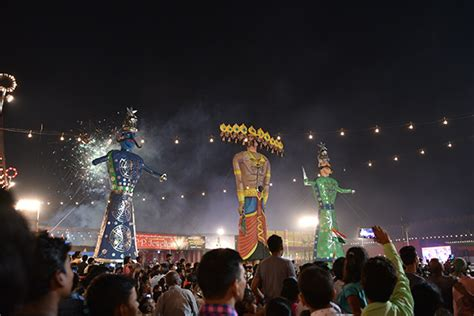 dussehra  date  india history significance