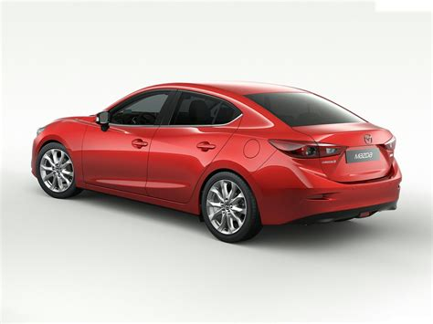 mazda reviews 2016 mazda mazda3 price photos reviews features
