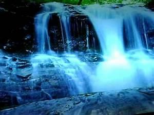Bilder Mit Rahmen Kaufen : leuchtbild mit einem traumhaften wasserfall youtube ~ Buech-reservation.com Haus und Dekorationen