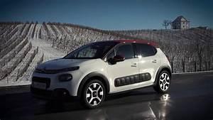 Citroën C3 Puretech 82 Bvm Feel : 2017 citro n c3 puretech 82 bvm shine test youtube ~ Medecine-chirurgie-esthetiques.com Avis de Voitures