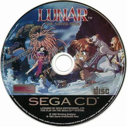 Silver Star Lunar Launchbox Games