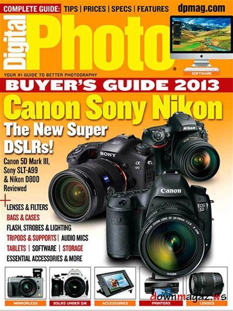 Digital Photo Magazine November 2012 » Download Pdf