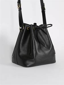 Louis Vuitton Noe Petit : louis vuitton petit noe epi leather noir luxury bags ~ Eleganceandgraceweddings.com Haus und Dekorationen