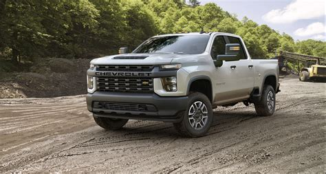Chevrolet Hd 2500 2020 chevrolet hd 2500 3500 trucks revealed truck